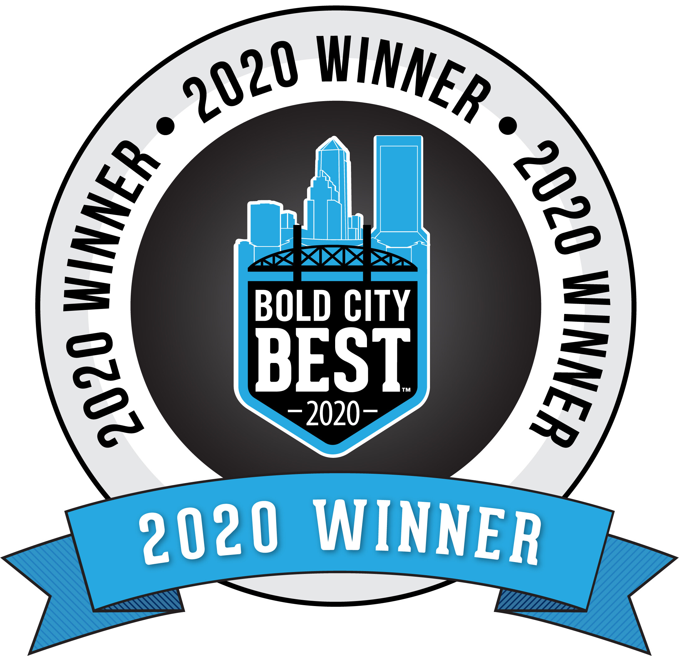 2020 Bold City Best Winner