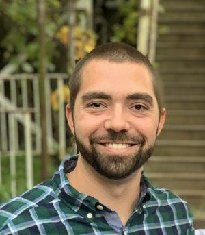 Derek Heiser is a DPT at JOI.